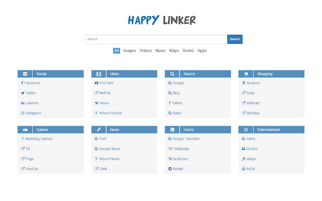 HappyLinker