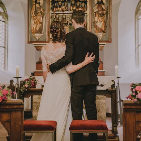 Wedding photographer Kristijan Matic (fotomatic0711). Photo of 19.02.2018