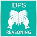 IBPS Exam Reasoning App 2016 icon