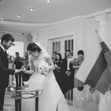 Wedding photographer Andrey Uvarov (AndreyUvarow). Photo of 15.09.2014