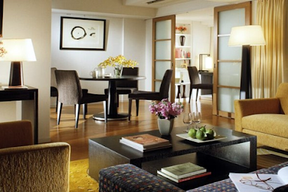 Oakwood Residence Azabujyuban, Tokyo