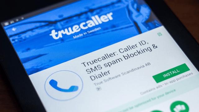 Truecaller ব্যবহারে সতর্কবার্তা ।। ব্যবহারকারীর ব্যক্তিগত তথ্য বিক্রির অভিযোগ