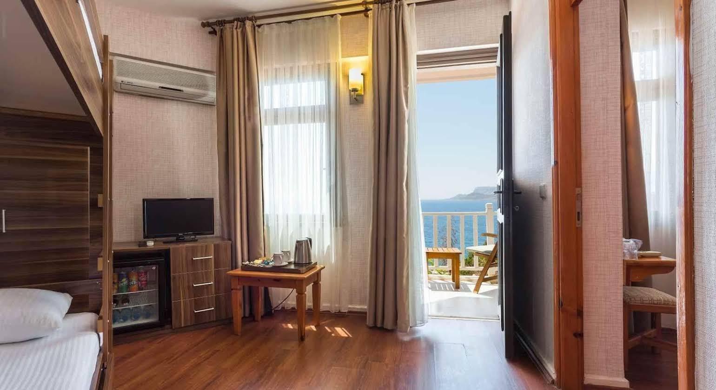 Cappari Hotels Aquarius
