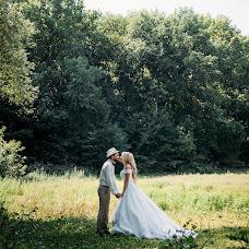 Wedding photographer Elena Baranova (Elenabaranova). Photo of 04.09.2017