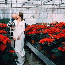 Wedding photographer Masha Frolova (Frolova). Photo of 06.02.2016