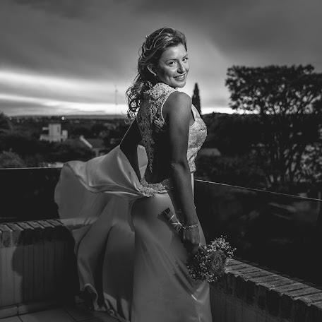 Fotógrafo de bodas Damian Egidio (DamianEgidio). Foto del 19.03.2018