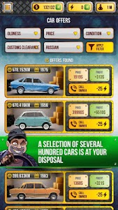 Car Dealer Simulator v1.4 (Mod Money/Energy)