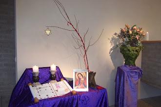 Photo: Vierde advent: Batseba
