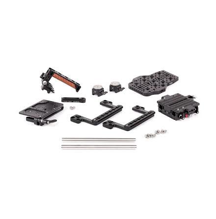ARRI Alexa Mini LF Unified Accessory Kit (Base)