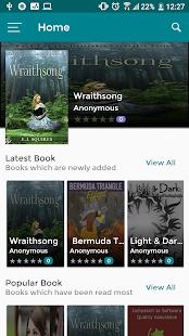Book Bucket | Free Ebooks PDF & ePub Reader for PC-Windows 7,8,10 and Mac apk screenshot 6