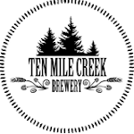 Logo for Ten Mile Creek