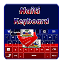 Haiti Flag Keyboard icon