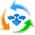Coordinates Converter icon