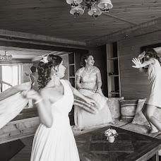 Wedding photographer Aleksandr Mavrin (Mavrin). Photo of 20.09.2018