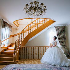 Wedding photographer Ali Khabibulaev (habibulaev). Photo of 25.11.2014