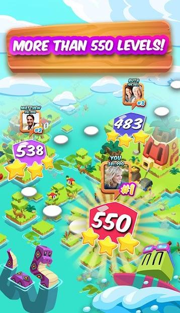 Juice Cubes screenshot 3