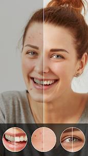 Visage lab: Retoque de caras 2