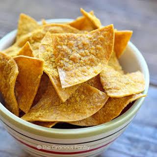 Clean Eating Doritos.