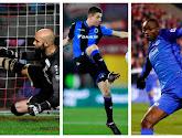 Onverwoestbaar: deze 10 speelden de meeste minuten in de Jupiler Pro League, 5 misten zelfs nog geen minuut