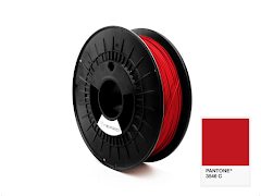 FiberForce Pantone (R) 3546 C PLA Filament - 3.00mm (0.75kg)