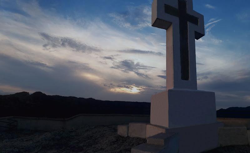 la croce della montagna di _lecele_