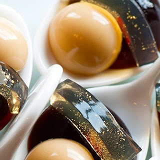 Irish Car Bomb Jelly Shots