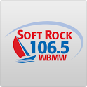 Soft Rock 106.5 WBMW icon