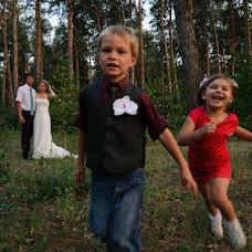 Wedding photographer Lina Kurynova (linn). Photo of 03.01.2016
