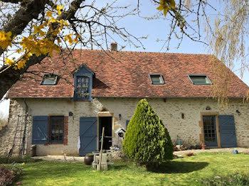 maison à Saligny-le-Vif (18)