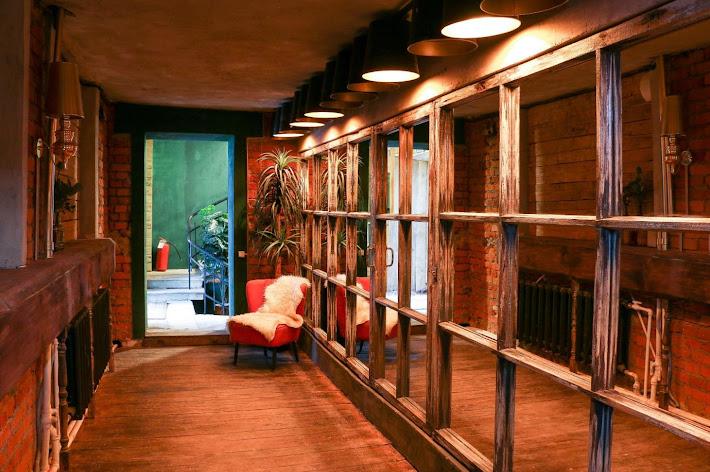 Фото №10 зала AG Loft Chalet