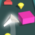 Wave Booster 3D icon
