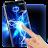 Electric Screen for Prank Live Wallpaper &Launcher logo