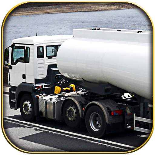 Truck Simulator : Milk