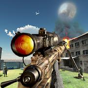 Sniper 3d Gun Shooter: Dead Zombie Survival