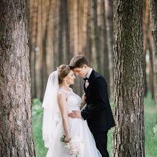 Wedding photographer Ekaterina Linnik (katelinnik). Photo of 03.10.2017