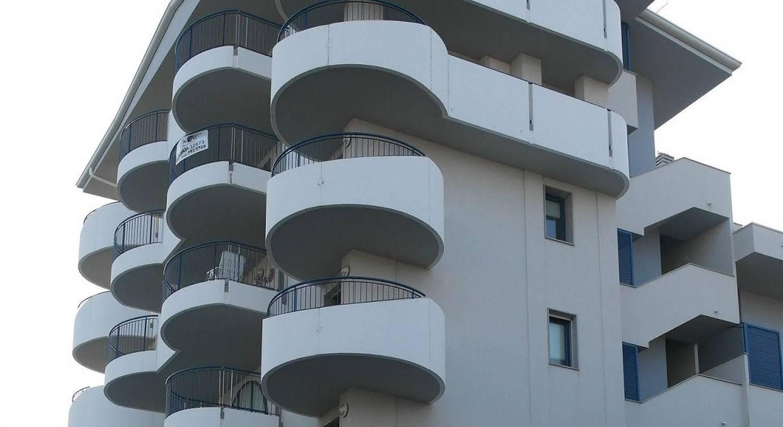 Apart Hotel Atlantic