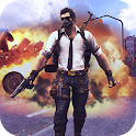 Firing Squad Free Fire : Survival Battlegrounds 3D icon