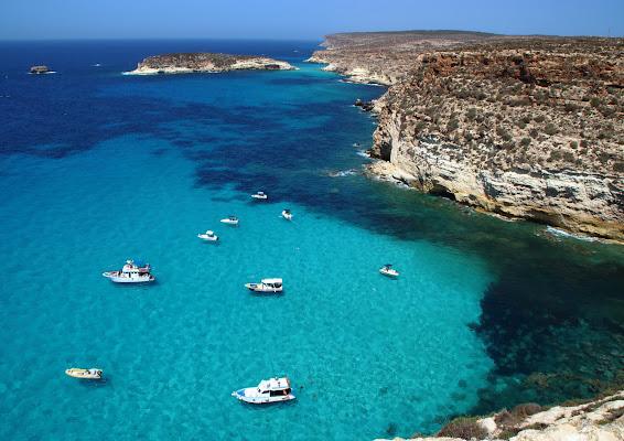Tabaccara Lampedusa di Mado88