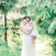 Wedding photographer Anastasiya Alekseeva (Anastasyalex). Photo of 01.06.2018