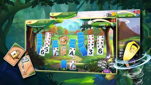 Golf Solitaire - Green Shot 1.9.3122 screenshots 14
