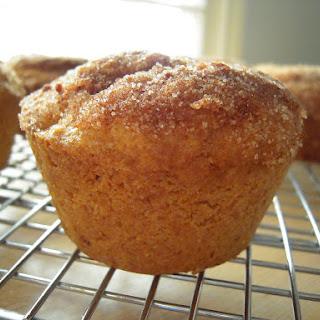 Allergy-Free, Gluten-Free, Vegan Donut Muffins