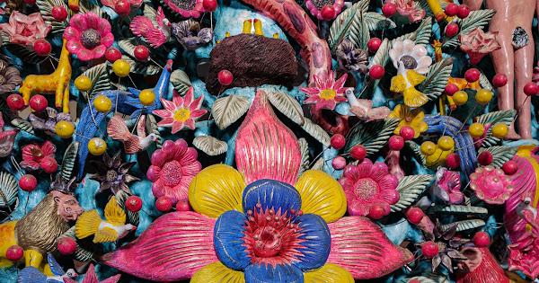 Museo de Culturas Populares, Toluca · 24 nieuwe foto's toegevoegd aan gedeeld album