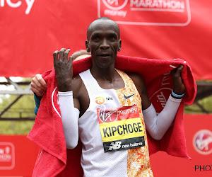Kogel is door de kerk: Olympische marathon wordt niet in Tokio gelopen