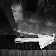 Свадебный фотограф Анастасия Сащека (NstSashch). Фотография от 21.11.2018