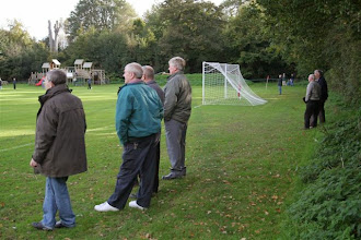 Photo: 21/10/06 v Mattishall (ACLP) 1-0 - contributed by Paul Roth