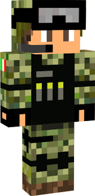hey im a mexican soldier