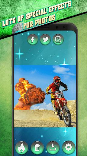 AR Effect Camera screenshot 5