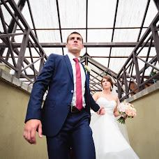 Wedding photographer Anatoliy Atrashkevich (Anatoli-A). Photo of 05.07.2018