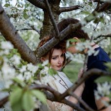 Wedding photographer Ira Koreneva (irenekareneva). Photo of 14.04.2017