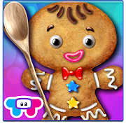 Game Gingerbread Crazy Chef APK for Windows Phone